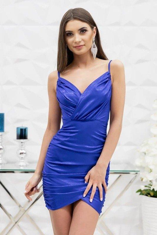 Sukienka Rita- chaber